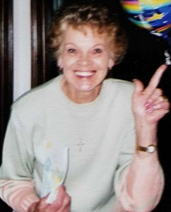 Obituary photo of Dolores Kiernan, Cincinnati-Ohio