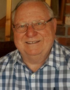 Obituary photo of Ralph Cooper, Topeka-KS