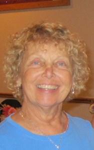 Obituary photo of Generose Curie, Toledo-Ohio