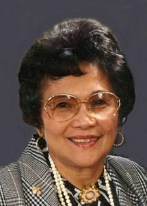 Obituary photo of Felicidad Rosser, Cincinnati-Ohio