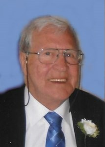 Obituary photo of Edward Jagodinsky, Green Bay-WI