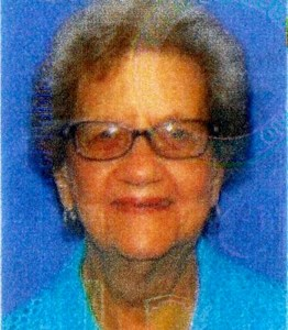 Obituary photo of Christine Hartung, Columbus-OH