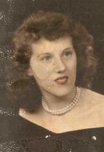 Obituary photo of Shirley Johnston, Rochester-New York