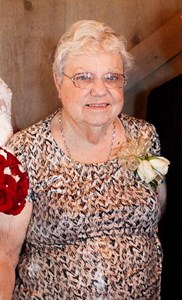 Obituary photo of Louise Stewart, Olathe-Kansas
