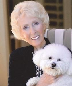 Obituary photo of Madeline Stauffer, Dove-Kansas
