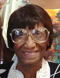 Obituary photo of Hazel Lewis, Columbus-Ohio
