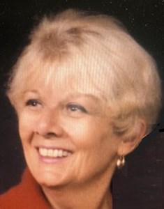 Obituary photo of Dorothy Hein, Olathe-Kansas