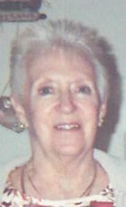 Obituary photo of Charlene Morrison, Syracuse-New York
