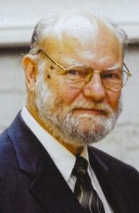 Obituary photo of Dr.+David Beale, Dove-KS