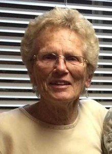 Obituary photo of Muriel Hasely, Casper-Wyoming