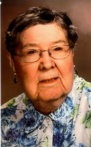 Obituary photo of Letha Meyer, Topeka-Kansas