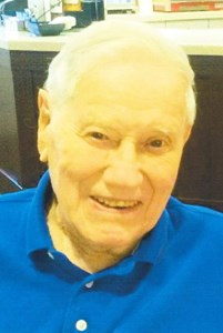 Obituary photo of James Carr, Toledo-OH