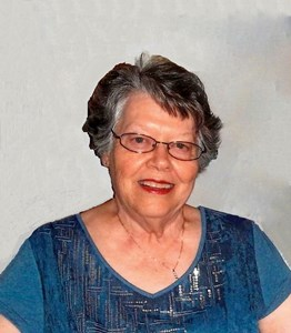 Obituary photo of Joyce Schneider, Topeka-Kansas