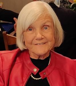 Obituary photo of Joan Wood, Rochester-New York