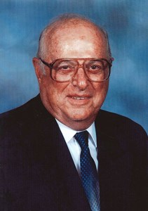 Obituary photo of Robert Lothamer, Columbus-Ohio
