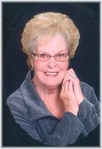 Obituary photo of Betty Amburgey, Louisville-Kentucky