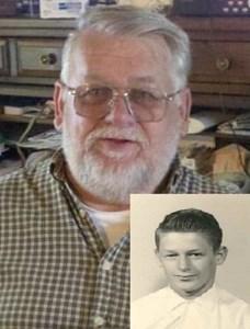 Obituary photo of Gerald Horton+Jr., Toledo-OH