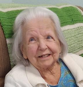 Obituary photo of Phyllis Lorigan, Toledo-Ohio