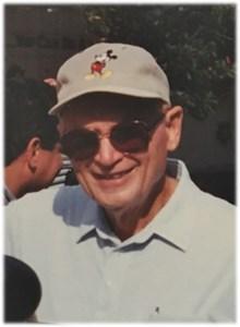 Obituary photo of John Roseberry, Orlando-Florida