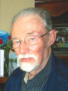 Obituary photo of Robert Eggold, Topeka-Kansas