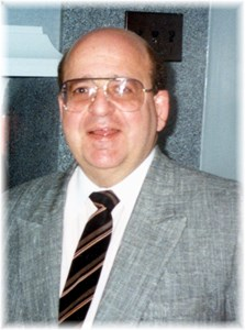 Obituary photo of Michael Karem, Louisville-Kentucky