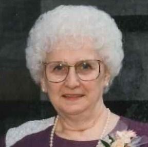 Obituary photo of Geraldine Carvill, Albany-New York