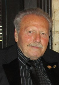 Obituary photo of Terry Parker, Toledo-OH