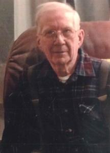 Obituary photo of Carl Smith, Topeka-KS