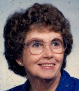 Obituary photo of Elizabeth Schobin, Dayton-OH