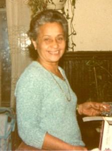 Obituary photo of Ramona Torres, Titusville-Florida