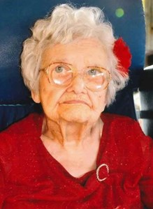 Obituary photo of Alice Belcher, Dayton-Ohio