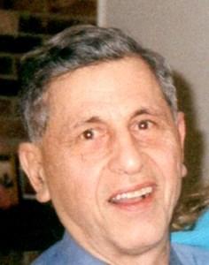 Obituary photo of Virgil Gelormino, Dayton-Ohio