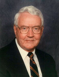 Obituary photo of Dr.+Robert Carey, Topeka-Kansas