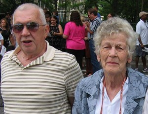 Obituary photo of Robert Braucher, Akron-Ohio