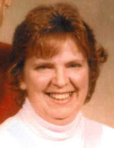 Obituary photo of Donna Spalding, Toledo-Ohio