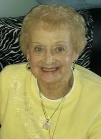Obituary photo of Bernice Mantz, Dayton-Ohio