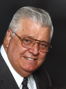 Obituary photo of Clyde Hartman, Akron-Ohio