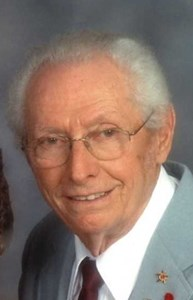 Obituary photo of Bill Foley, Dayton-OH