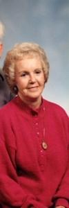 Obituary photo of Juanita Barker, Dayton-OH