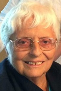 Obituary photo of Ann Canedy, St. Peters-Missouri