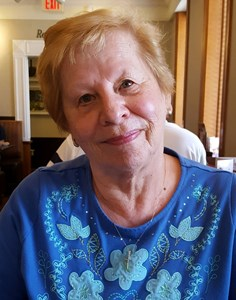 Obituary photo of Linda Price, Toledo-OH