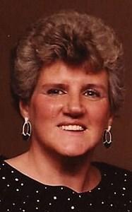 Obituary photo of Mary Rinehart, Akron-Ohio