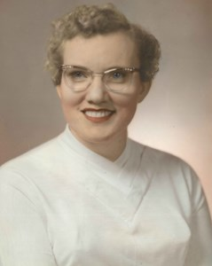 Obituary photo of Betty Moore, Louisville-Kentucky