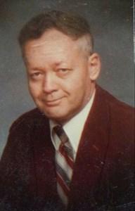 Obituary photo of Charles Chenoweth, Denver-Colorado
