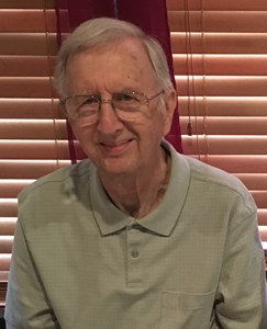 Obituary photo of Virgil Waggoner, Topeka-Kansas