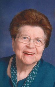 Obituary photo of Lois Vicory, Topeka-Kansas