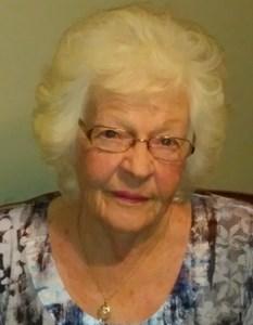 Obituary photo of Mary Barnhart, Cincinnati-OH