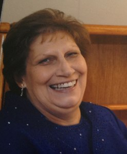 Obituary photo of Betty Chlebek, Dayton-OH