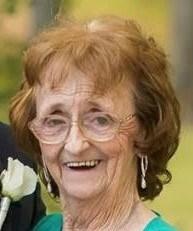Obituary photo of Patricia Sperry, Albany-New York