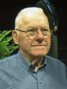 Obituary photo of Gerald Siscoe, Dove-KS